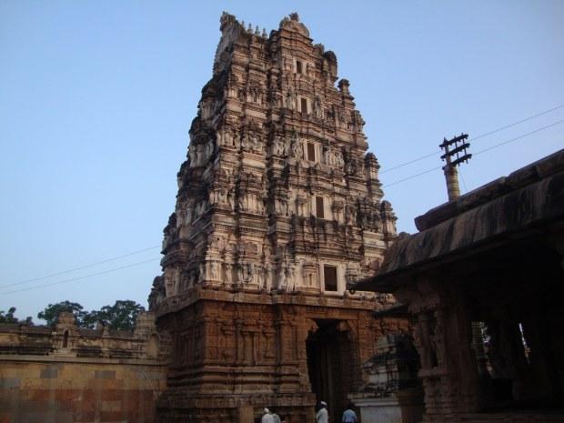 Sri Kodandaramaswami Temple Tirupati